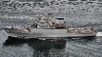 espe warship a 15