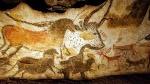 Lascaux zidne slike