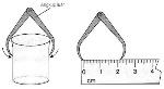 external calipers