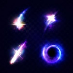 stelle-luminose-di-effetto-della-luce-spazio-di-oggetto-un-buco-nero-78069163