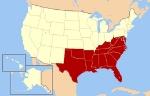 sud stati uniti