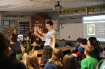 class teacher proximity