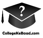 College Ke Baad website