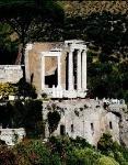 Sibyllans tempel