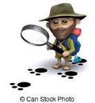 estudiar-huellas-explorador-3d-clip-art_csp22713427