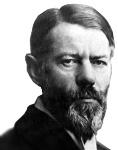 Max Weber, sociologo