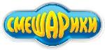 Логотип Смешариков