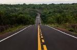vias de transporte