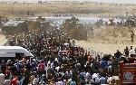 Refugiados_sirios_Akcakale