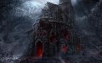 castelli-horror