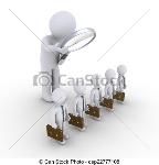 examinar-grupo-hombres-de-negocios-dibujo_csp22777108