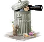 ist2_9980749-paparazzi-in-garbage-bin