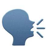 speaking-head-in-silhouette_1f5e3 копия