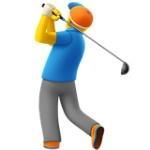 golfer_1f3cc копия