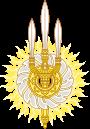 90px-Emblem_of_the_House_of_Chakri.svg