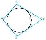 quadrilateri circoscritti