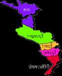 area-western