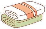 blanket-clipart-folded-blanket-14