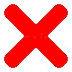 red-cross-symbol-icon-as-delete-remove-fail-failure-incorr-incorrect-answer-89999776