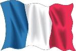 Bandera-Francesa