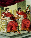Roma antica Repubblicana i consoli