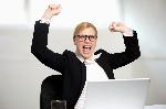 Seis maneras de recuperar la motivación en su trabajo