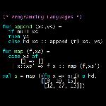 programming language in general