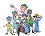 recess-gang