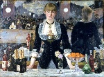 Bar-delle-Folies-Bergère-Manet-analisi