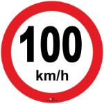 VRG060_placa_sinalizacao_viaria_regulamentacao_velocidade_maxima_permitida_100km__50225_std