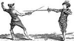 duelos de espadas
