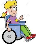 14960802-cartoon-illustration-of-a-girl-in-a-wheelchair-Stock-Vector