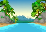 7387615_stock-vector-beautiful-view-of-river-cartoon-with-forest-landscape-background
