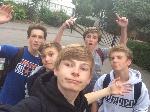 th gay rape gang