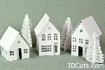 Tea+Light+Village+Basic+Building+Tutorial