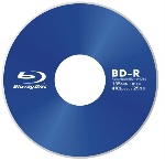 Blu-Ray-Disc-Bd-R-25GB-6x-