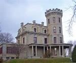 William ward house