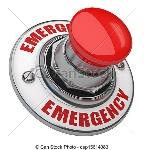 botão-emergência-fotos_csp15614083