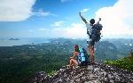 hiking-love