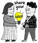 share-your-ideas