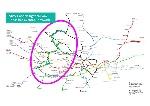 London NWLLR geo map