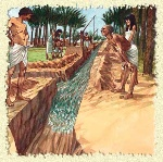 irrigation in ancient Egypt3