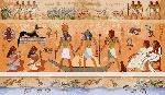 66325316-ancient-egypt-scene-mythology-egyptian-gods-and-pharaohs-hieroglyphic-carvings-on-the-exterior-walls-Stock-Photo
