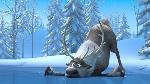 frozen-olaf-en-sven-e1432122007401