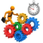 businessman-gears-stopwatch-29491628