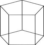 prisma-regolare-pentagonale