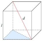 cubo figura geometria
