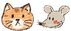 Cat and Rat