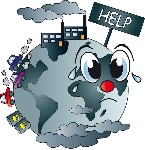 contaminació