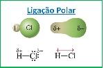 Ligação-Covalente-Polar